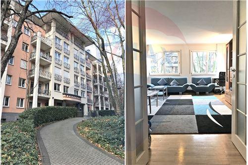4ZW - Frankfurt Westend