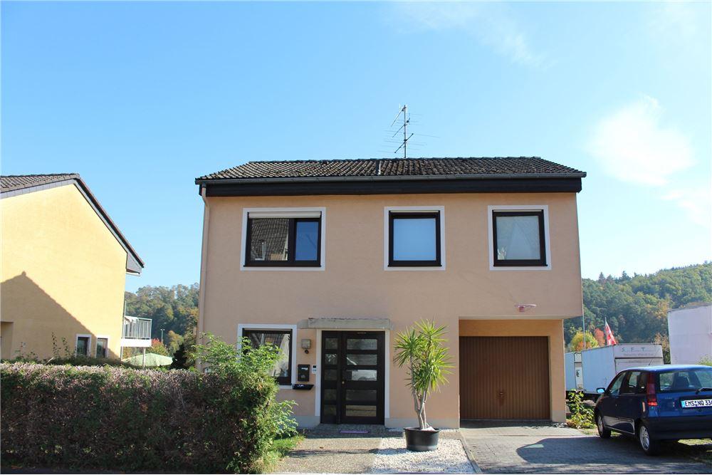 Einfamilienhaus Kauf Hahnstatten 320411003 68