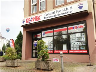 OfficeOf RE/MAX Central in Frankfurt - Frankfurt am Main
