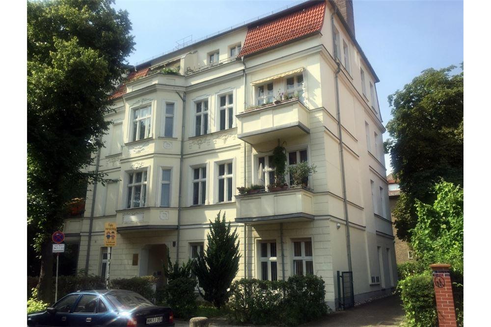 Mehrfamilienhaus kauf berlin gr121 for Mehrfamilienhaus berlin