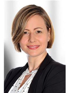 Immobilienmakler/in - Alexandra Suzanne Maria Birke - REMAX in Müllheim