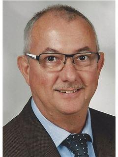 Broker/Owner - Dr. Michael Troeger - RE/MAX in Bad Kreuznach