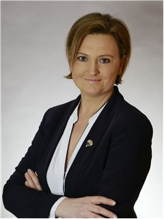 Immobilienmakler/in - Irina Ellwein - RE/MAX in Göppingen
