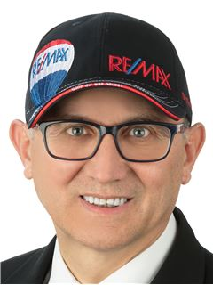 Franchisenehmer/in - Dr. Jörg Thalmann - REMAX in Lörrach