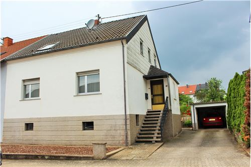 Real estate properties for sale or rent in Saarland ...