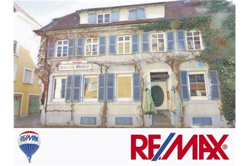 Immobilienmakler Lahr re max in lahr lahr ortenaukreis deutschland