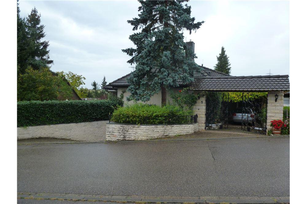 Einfamilienhaus - Kauf - Kandern - 350941001-219