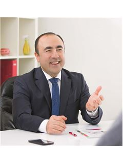 Broker/Manager/in - Hüseyin POLAT - REMAX in Essen